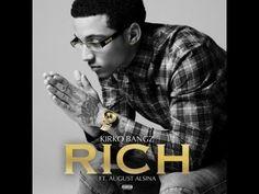 Kirko Bangz feat August Alsina - Rich [LYRICS) - YouTube