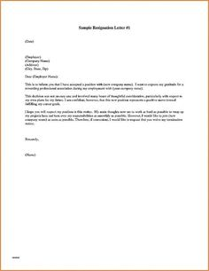 Valid Resignation Letter Sample Doc For You Letter Tempate LetterBuis.Com Simple Cover Letter Template, Letter Templates, Formal Resignation Letter Sample, Interior Design Business Plan, Madeline Hunter Lesson Plan, Osho Books, Lesson Plan Examples, Leaving A Job, Express My Gratitude