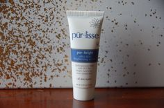 pur-lisse pur~bright ultra skin brightening serum .34 oz sample. $3.50, at least $2.25 in shipping - New