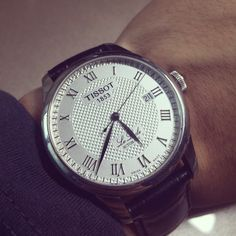 Tissot Automatic Watch Le Locle