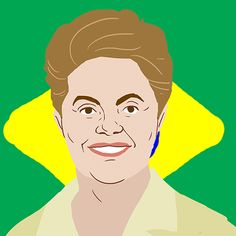 Dilma - Agar.IO Skins.com - The Original