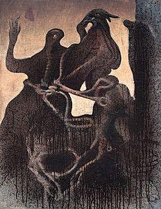 Collection Online | Max Ernst - Guggenheim Museum
