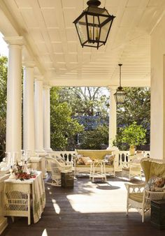 94 Best Porches Images Outdoor Living Outdoor Rooms