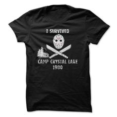 #Funnytshirts... Nice T-shirts  Price :$19.00Purchase Now    Low cost Codes   View pictures & photographs of Crystal camp t-shirts & hoodies:In case you do not completely love our design, you possibly can SEARCH your favourite one through the use of search bar ...