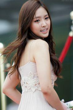 APink NaEun @ Seoul Drama Award 2013