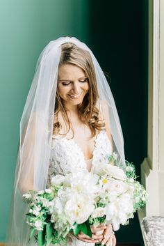 This real wedding at Kilshane House is chock full of it! Beautiful Bride, Most Beautiful, Summer Wedding, Wedding Day, Bridesmaid Pyjamas, Simple Gowns, Church Ceremony, Bridal Looks, Engagement Couple
