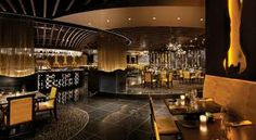 Jean Georges Steakhouse at ARIA Resort & Casino will unite with Bodega Catena Zapata winery for an unforgettable wine pairing dinner Thursday, Sept. 25 at Birthday Dinner Restaurants, Las Vegas Restaurants, Birthday Dinners, Aria Las Vegas, Prime Steakhouse, Jean Georges, Restaurant Interior Design, Restaurant Interiors, Nevada