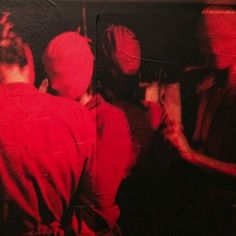 theleoisallinthemind: a selection of Marina Faust photographs from her 20 year collaboration with Maison Martin Margiela in the 'Salon Der Angst' exhibit now on at the Kunst Halle Wien. Red Aesthetic, Aesthetic Photo, Aesthetic Pictures, Artist Aesthetic, Foto Art, Martin Margiela, Looks Cool, Cover Art, Album Covers