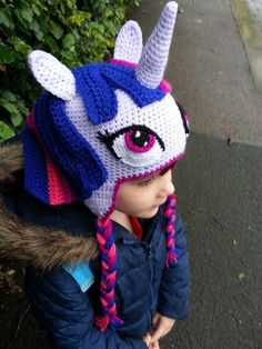 Inspired by My Little Pony Twilight Sparkle