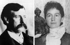 A Young John Michael McCormack & Gertrude Angeline Peacock