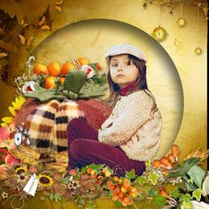 autumn fever by Bee Creation ESS: [ link ] digitalscrapdesigns: [ link ] SFF: [ link ]photo by maria G, DigiShopTalk - The Hub of the Digital Scrapbooking Community Digital Scrapbooking, Bee, Autumn, Painting, Honey Bees, Fall Season, Painting Art, Bees, Fall