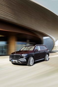 2021 Mercedes-Benz GLS 600 Maybach - HD Pictures, Videos, Specs & Information - Dailyrevs Mercedes Maybach, New Mercedes, Best Luxury Cars, Luxury Suv, Daimler Ag, S Class, Top Cars, Rear Seat, Exotic Cars