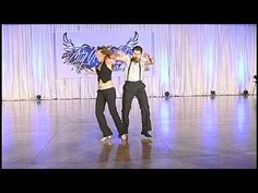 Ben Morris & Melissa Rutz - 2013 City of Angels Swing Classic 2nd Place - YouTube