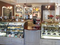 Yummy central! Welcome to our bakery!  #cake #Kernersville