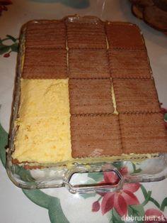 Fotorecept: Indián rezy Cake, Desserts, Tailgate Desserts, Deserts, Kuchen, Postres, Dessert, Torte, Cookies