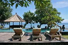 Bali Villa with 4 Suite Rooms in Pemuteran, Bali, Indonesia