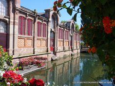 Colmar(68)-La petite Venise!