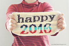 De Estraperlo: Crocheting a new year