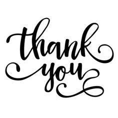 Silhouette Design Store - View Design thank you phrase Thank You Phrases, Thank You Font, Thank You Cards, Silhouette Cameo, Silhouette Projects, Silhouette Design, Thank You Images, Save My Money, Art Clipart