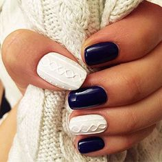sweater weather nails