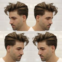 80 New Hairstyles For Men 2017FacebookGoogle+InstagramPinterestTwitter