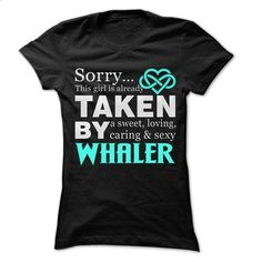 Taken By Whaler ... 999 Cool Job Shirt ! - #tee verpackung #sweatshirt embroidery. I WANT THIS => https://www.sunfrog.com/LifeStyle/Taken-By-Whaler-999-Cool-Job-Shirt-.html?68278
