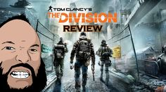 The Division, believe it or not, is quite divisive! So how did we like it here at My Games Lounge? Find out in our The Division Review here