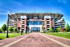 Bryant–Denny Stadium