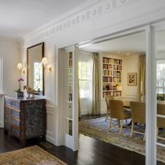 Brookline Custom Home Livingroom Custom Home Builders, Custom Homes, Chestnut Hill, Home Renovation, Colonial, Luxury Homes, Restoration, Living Room, Boston