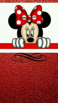 Image via We Heart It https://weheartit.com/entry/169838971 #minniemouse