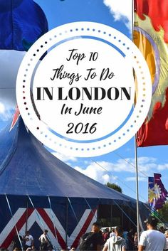 Top 10 Things To Do In London In June 2016 http://www.wanderlustchloe.com/2016/05/top-10-things-to-do-in-london-in-june-2016.html
