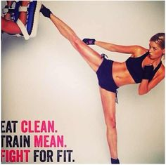 If you want a killer workout, do it do it! Gets out all the day's aggressions.... <3 addict!