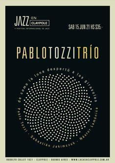 """""""30"""" by jazz en claypole / argentina"""