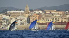 Chritmas Race, Palamos, December, sailing race Palamos recommended hotels, tours & places