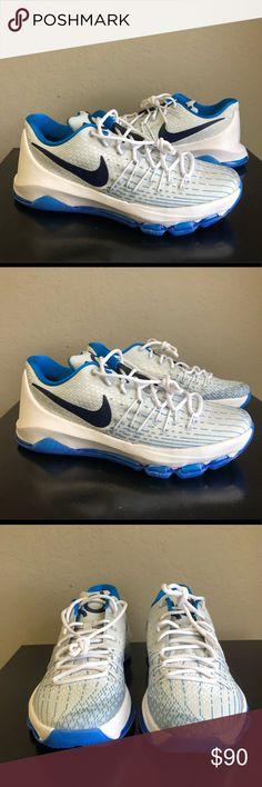 8aa511713dda Nike Air KD VII 8 Mens Basketball Shoes 749375-144 Nike Air KD 8