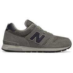 john-andy.com | New Balance Ανδρικά ML565SG Sneakers