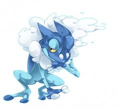 Frogadier