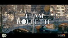 Holland Casino presenteert Tramroulette!