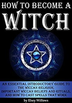 If you're ready to learn more about witchcraft and the enigmatic world of Wicca, then this book is for you! On promo for the next few days! https://www.facebook.com/bluebirdbookclub/posts/1045264255582169