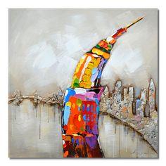 1000 id es sur le th me peintures murales d coratives sur pinterest techniq - Toiles decoratives murales ...