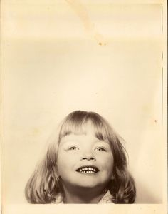 * little girl 1973 photobooth Antique Photos, Vintage Photographs, Old Pictures, Old Photos, Vintage Photo Booths, Photos Booth, Mustache Party, Old Photography, Mug Shots