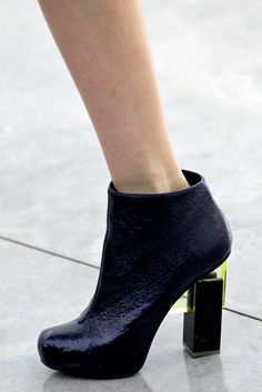 Erdem Fall 2012 Ready-to-Wear Fashion Show Details