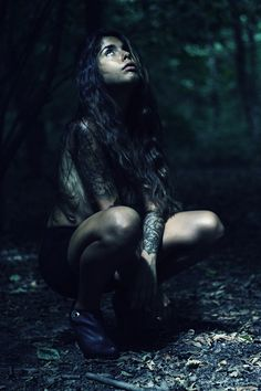 She wolf - Photography by Cristian Dorme - http://wp.me/p1tBRI-a41