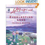 Everlasting Love by Valerie Hansen Inspirational Romance