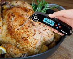 Thermometer BBQ
