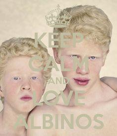 KEEP CALM AND LOVE ALBINOS https://www.google.com/search?q=white+stereotypes&rlz=1C1SNNT_enUS602US602&espv=2&biw=1366&bih=667&source=lnms&tbm=isch&sa=X&ei=VkJ0VJrLI8aegwSn24CoCw&sqi=2&ved=0CAYQ_AUoAQ#tbm=isch&q=ALBINO+stereotypes&imgdii=_