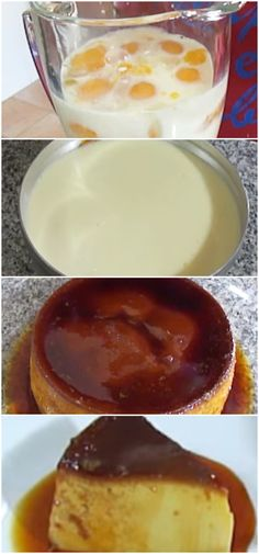 PUDIM DE OVO sem forno, feito em panela, fácil e rápido. #pudim #panela #delicioso #simples #sobremesa #receita #gastronomia #culinaria #comida #delicia #receitafacil