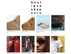 953ed4145ac boutique são paulo - brechó Brechó Online