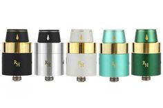 Royal Hunter Authentic RDA #vaping #vape Use Code:YEAHBABY For 10% OFF Quit Tobacco, Rda Atomizer, Vape Art, Drip Tip, Vaping, Girls Be Like, Christmas, Life, Accessories