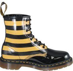 doc martens vintage ladybug shoes wouldn 39 t have the guts. Black Bedroom Furniture Sets. Home Design Ideas